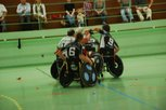 RUGBY XIII FAUTEUIL